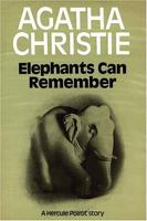 ELEPHANTS CAN REMEMBER (Limited edition)