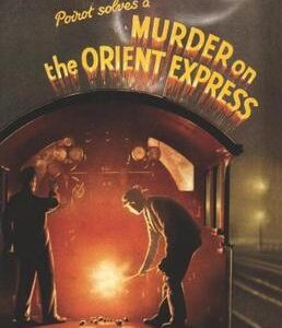 Murder on the Orient Express (Limited edition)